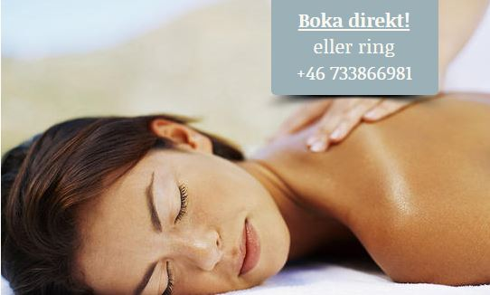 massage staffanstorp massage bålsta