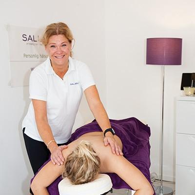 vad är thaimassage massage södertälje